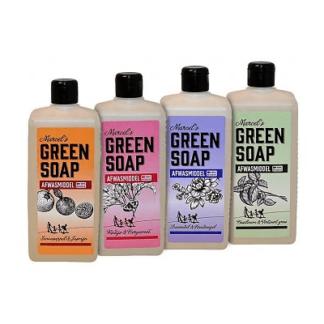 ecologisch afwasmiddel