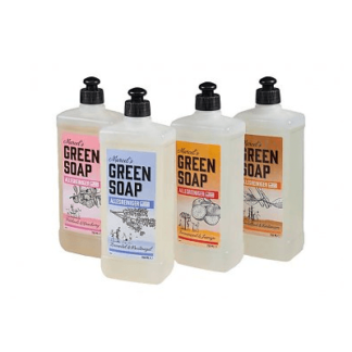Marcel's greensoap
