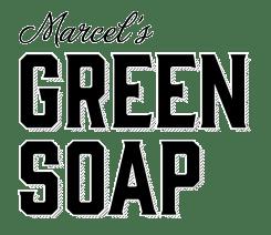 Marcel green soap