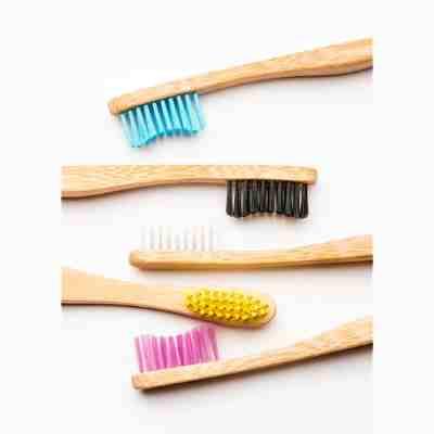 humble bamboe tandenborstels
