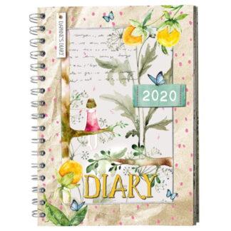 daphne diary agenda