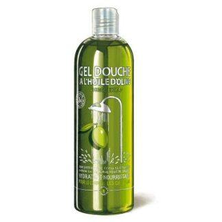 douchegel une olive en provence-500ml