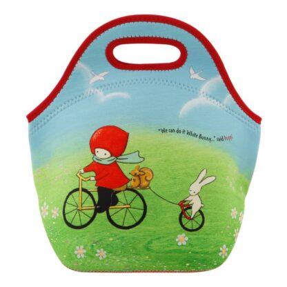 santoro-poppys-love-cycling