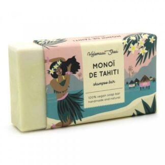 helemaal shea monoi de tahiti shampoobar