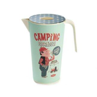 schenkkan bamboee camping pas un radis