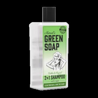 2 in 1 shampoo tonka muguet