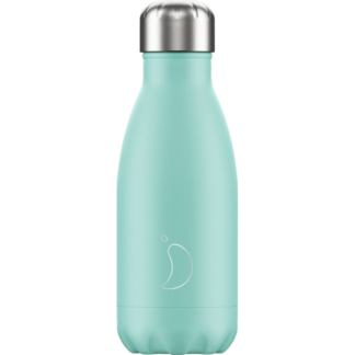 Chillybottle-pastel-green-260ml