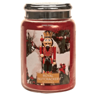 Village-Candle-royal-nutcracker-notenkraker-large-candle-geurkaarsen-interieurgeuren-kaars-herfst-kerst-winter-www-sajovi-nl