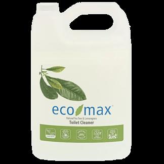 EMAX toiletreiniger-natural tea trea en lemongrass-navulling