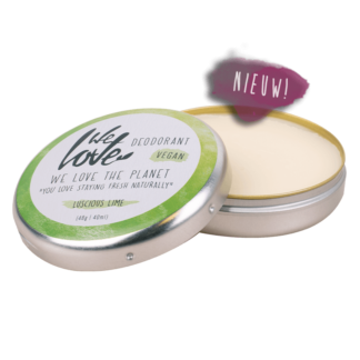 Deodorant Lucious Lime