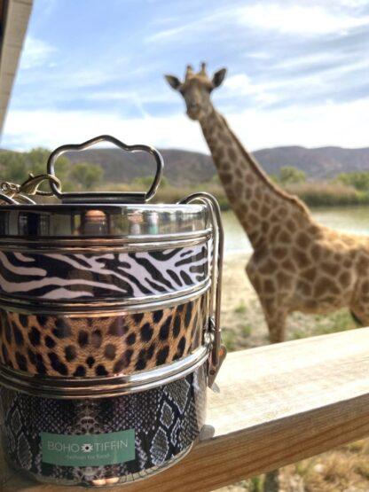 safari sfeer