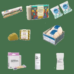 basispakket badkamer