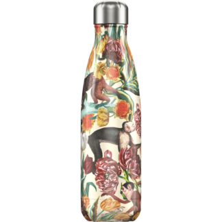 chillybottle-pattern-monkey-500ml