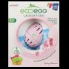EcoEgg - Spring Blossom Rose - 210 wasbeurten