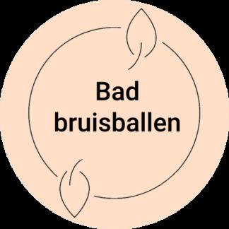 Badbruisballen