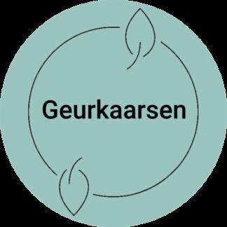 Geurkaarsen