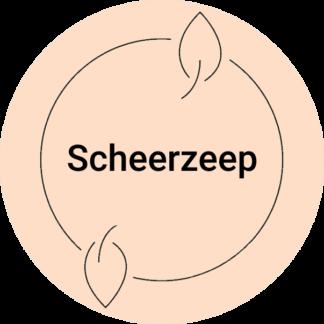 Scheerzeep