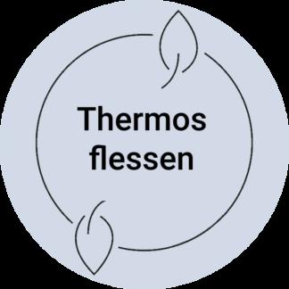Thermosflessen