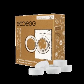 wasmachine reinigingstabletten eco egg