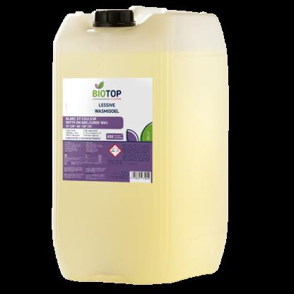 biotop wasmiddel frisse geur