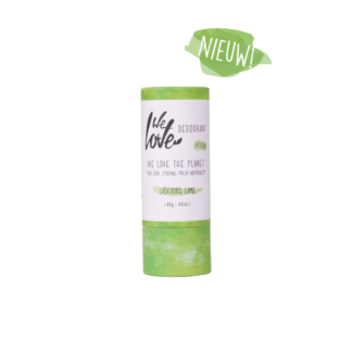 ecologische deo stick luscious lime