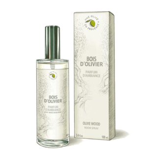 roomspray une olive en provence