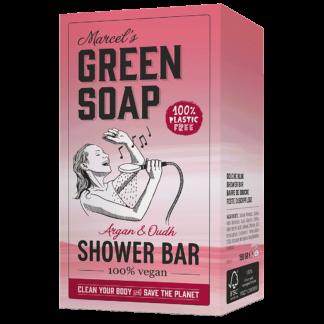 showerbar Argan& oudh