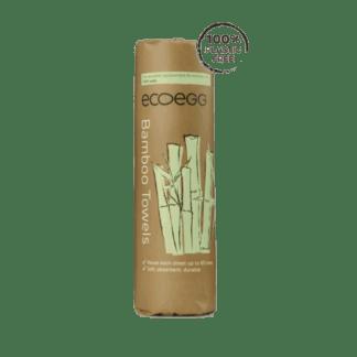 bamboo keukenrol herbruikbaar