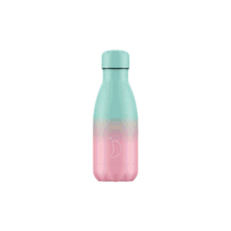 chilly bottle pastel gradient 260