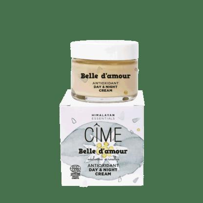 Antioxidant dag- en nachtcrème