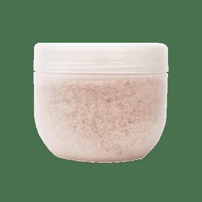 Body scrub en bad zout