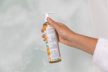 Hand en Body wash