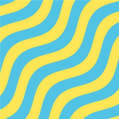 happy sinks vaatdoek stripes