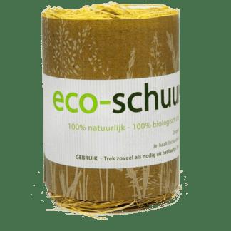 eco schuursponsje