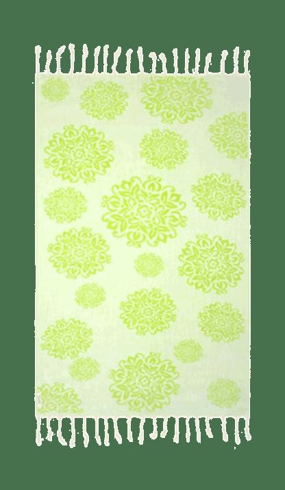 bamboe-hamamdoek-flower-strand-design