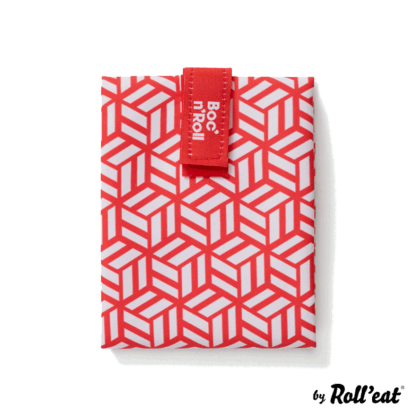 Boc n Roll Tiles Collection Rojo 1