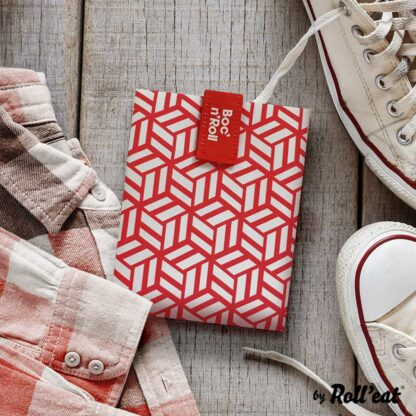 Boc n Roll Tiles Collection Rojo 3