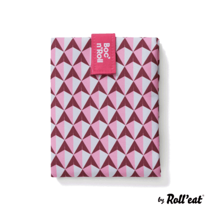 Boc n Roll Tiles Collection Rosa 1